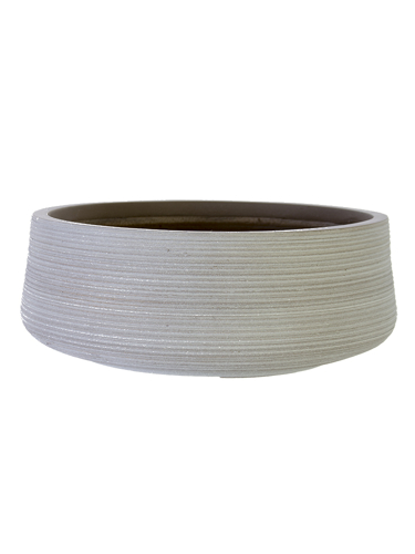 """Picture of 4.5"""" STRIPED MODERNE BOWL"""