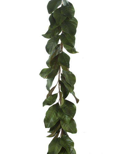 Picture of 5' MAGNOLIA LEAVES GARLAND