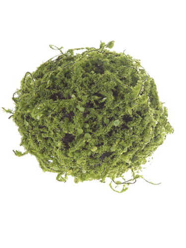 "Picture of 5"" MOSSY TWIG BALL"
