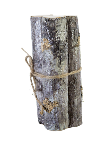 "Picture of 10"" WEATHERED LOG BUNDLE"