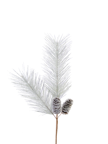 Picture of 26'' FROSTY FOXTAIL W/CONE