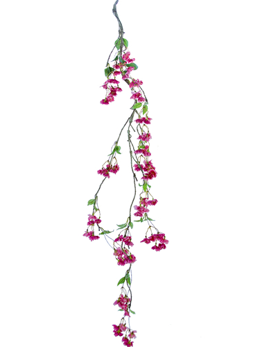 "Picture of 62"" CHERRY BLOSSOM VINE"