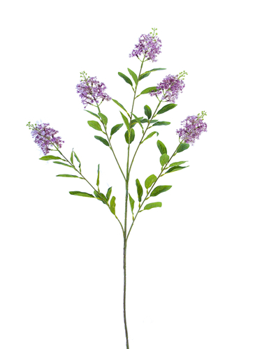 "Picture of 41"" LILAC SPRAYS"