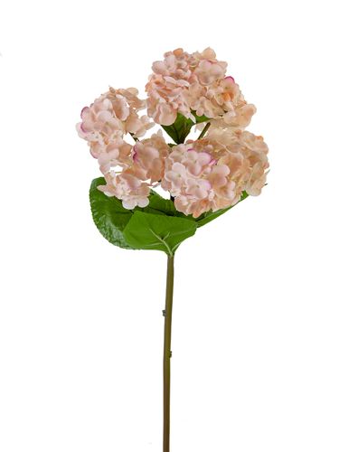 "Picture of 25.5"" GARDEN HYDRANGEA SPRAY"