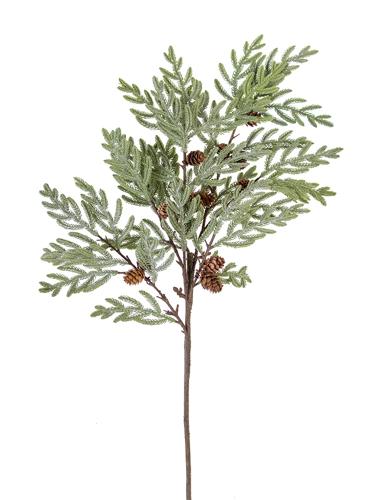 """Picture of 36"""" BALD CYPRESS SPRAY"""