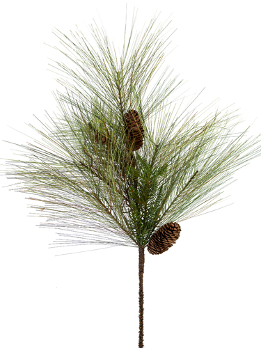 "Picture of 30"" GIANT PINE SPRAY X 8"
