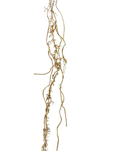 "Picture of 63"" METALLIC TWIG  GARLAND"