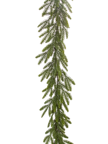"Picture of 76"" MOUNTAIN PINE GARLAND"