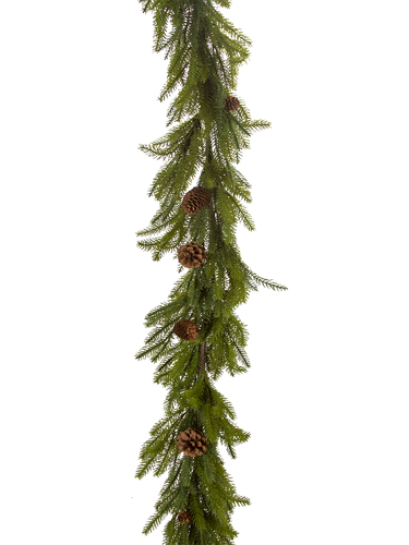 "Picture of 70"" MOUNTAIN PINE GARLAND"
