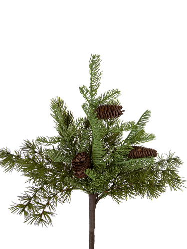 """Picture of 19"""" SPRUCE MIX BUSH"""