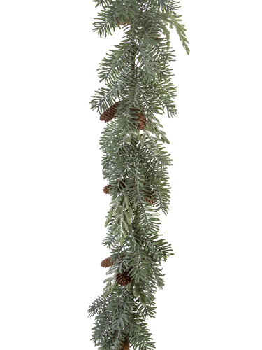 "Picture of 62"" SITKA/BALD CYPRESS GARLAND"