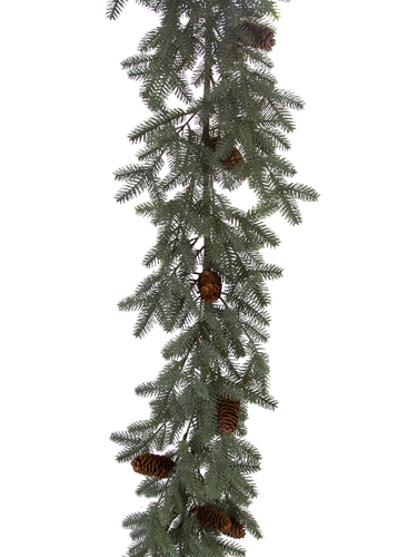 "Picture of 65"" BALSOM PINE GARLAND"