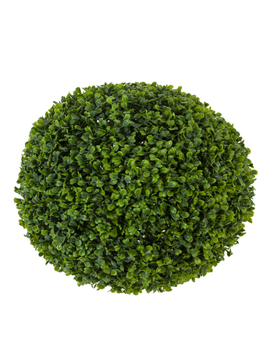 """Picture of 12"""" BOXWOOD BALL"""