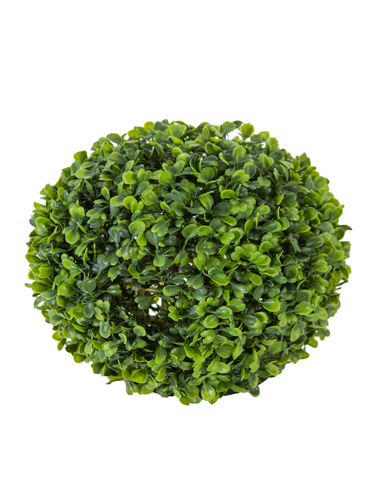 """Picture of 9"""" BOXWOOD BALL"""