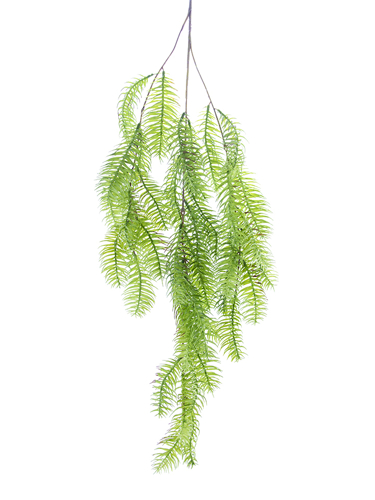 """Picture of 42"""" HANGING PINE SPRAY"""
